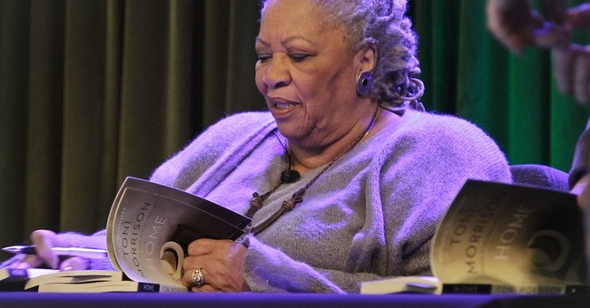 Toni Morrison sets her new novel in an alien world: Today